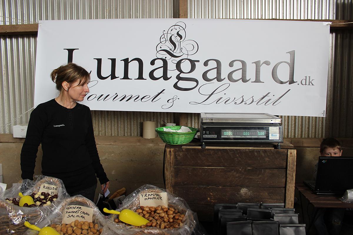 Lunagaard