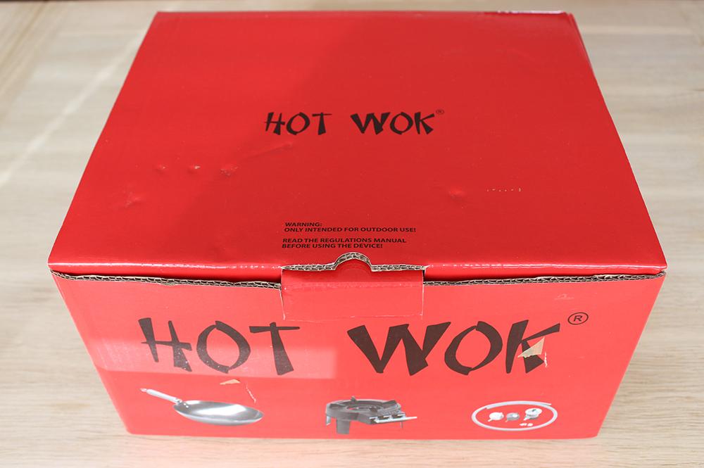 Hot Wok Boks