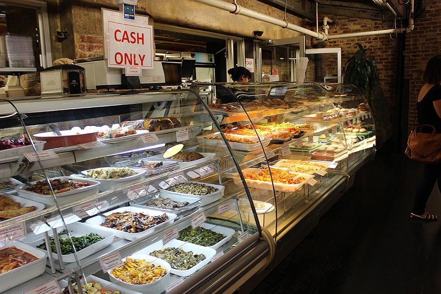 Chelsey Market