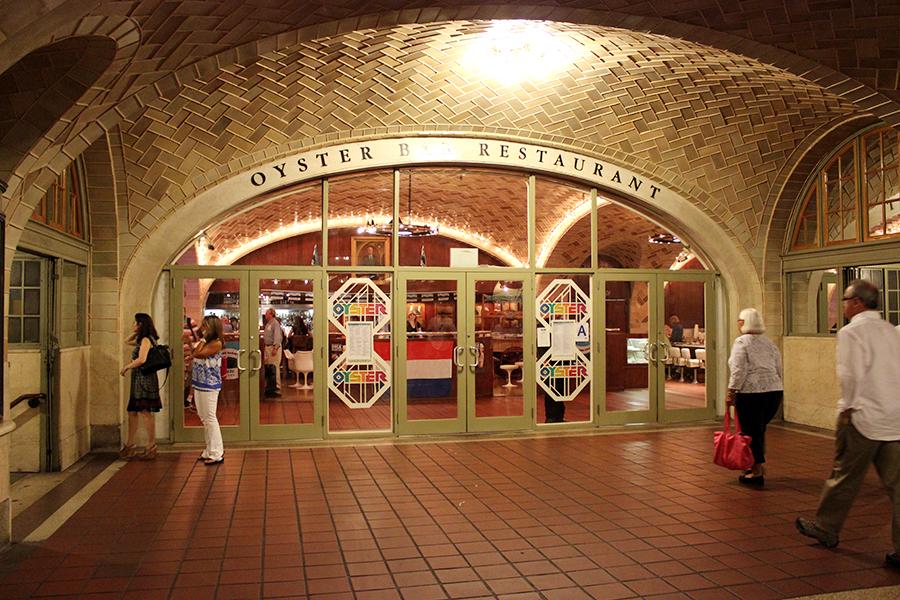 OysterBar&Restaurant