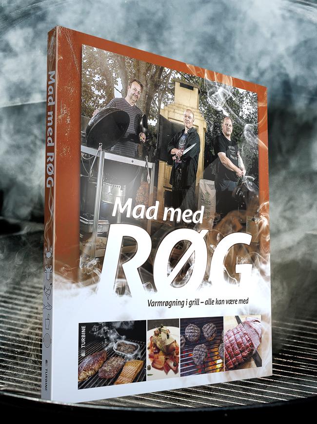 Mad med Røg