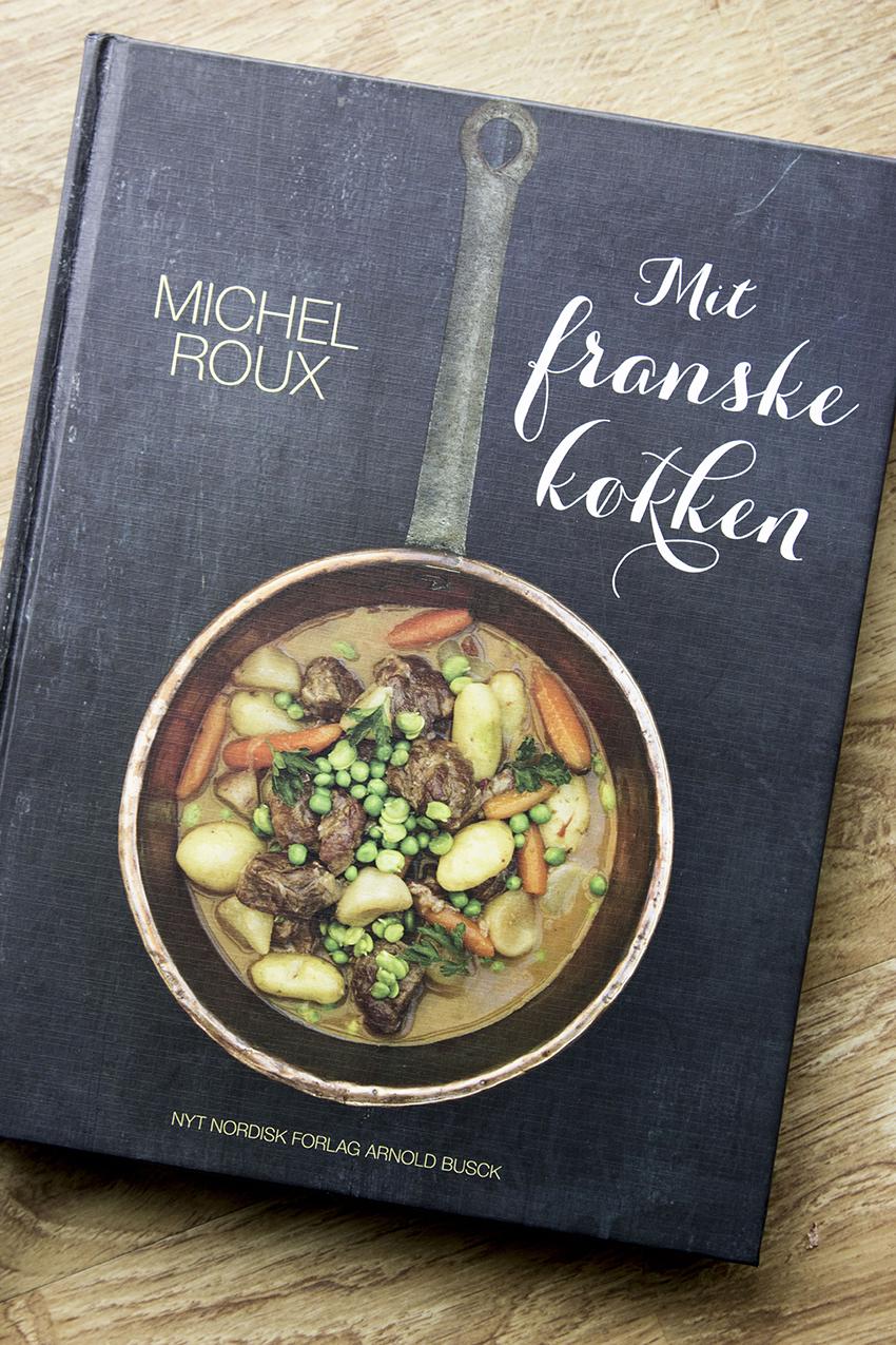 Mit Franske Køkken