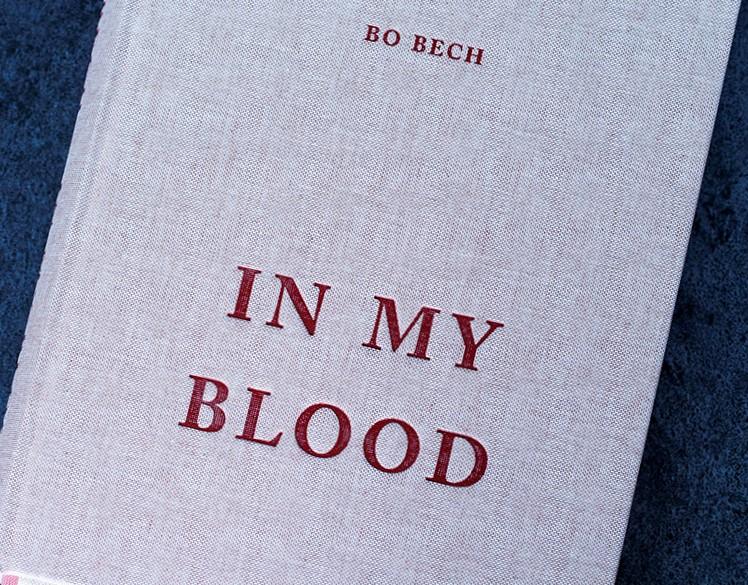 In My Blood Bog Anmeldelse